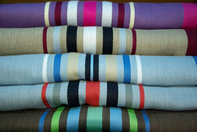 Types of Linen | Patra Selections