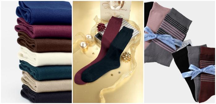 Patra Christmas socks