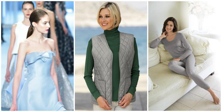 silver fashion trends