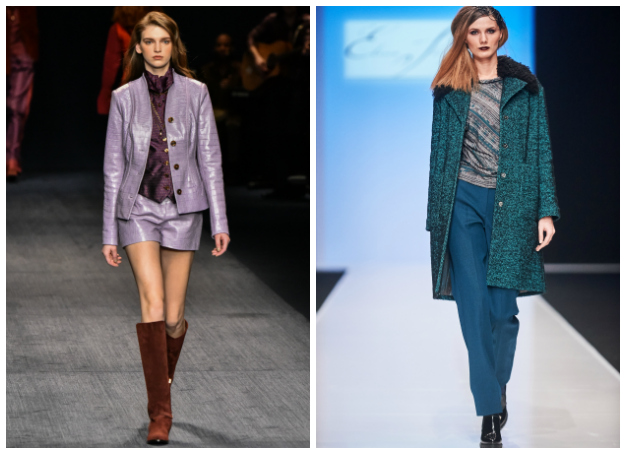 Colour trends for AW16