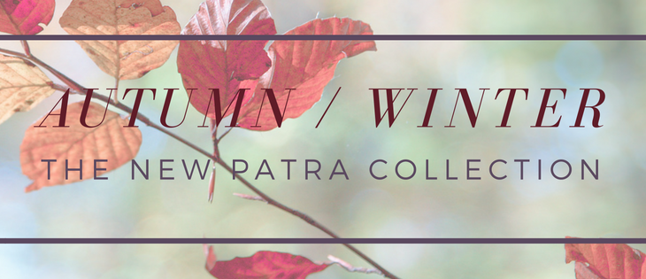 Petra's New Autumn Collection