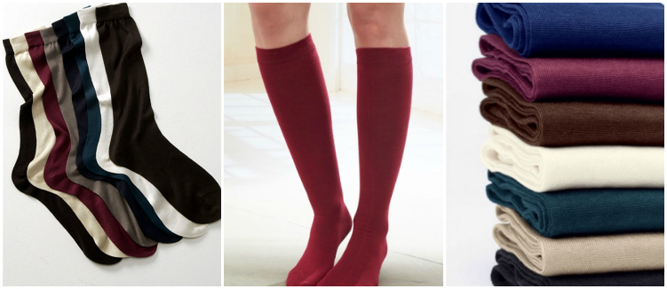 all about socks