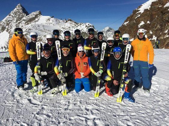 Reme Alpine skiing