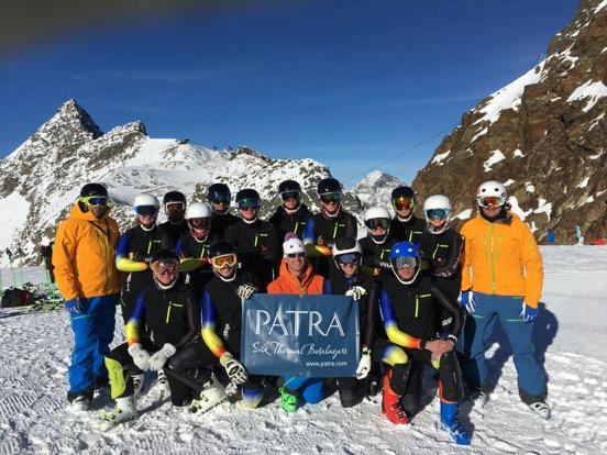 Reme Alpine squad