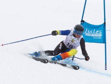 Patra REME Alpine skiing results
