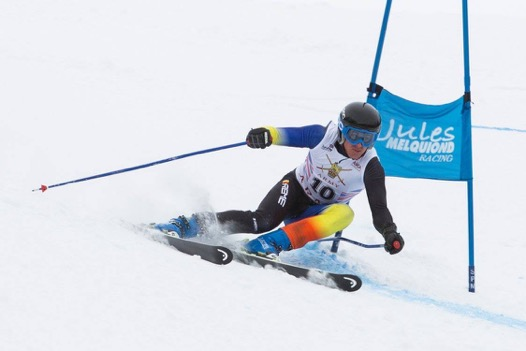 Patra REME Alpine skiing results