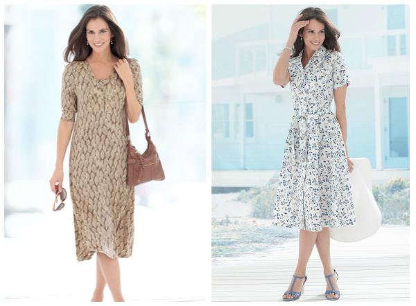Patra pure spring dresses women's fashion