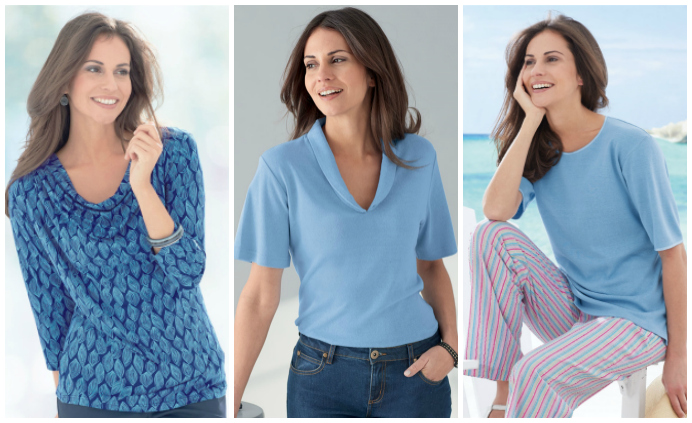 women's tops for srping and summer