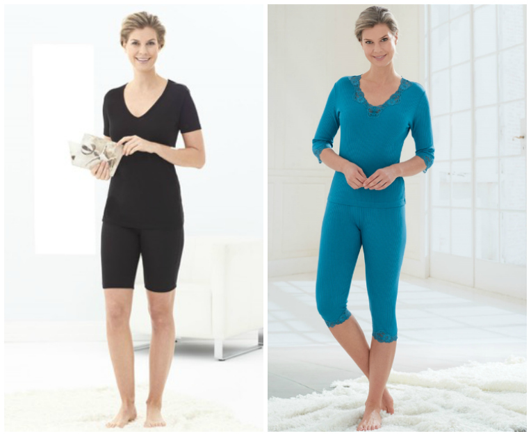 bamboo thermal base layers