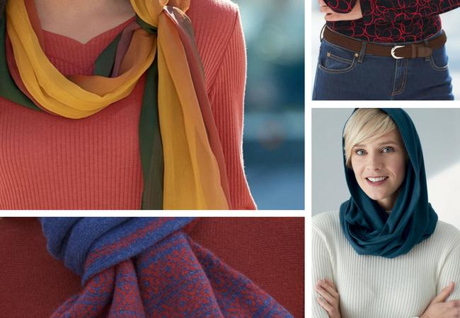 accessories for autumn-winter 2017