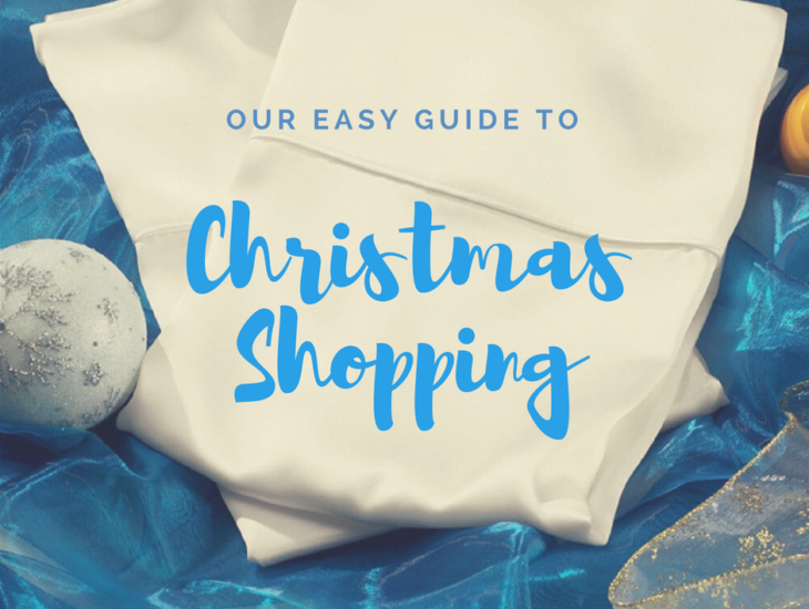 Our christmas shopping guide