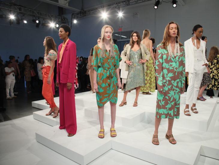 Spring Summer 2018 styles
