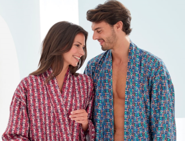 Patra: A history of nightwear