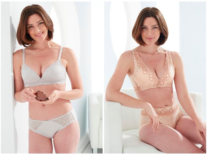 Patra underwear beautifully natural bras