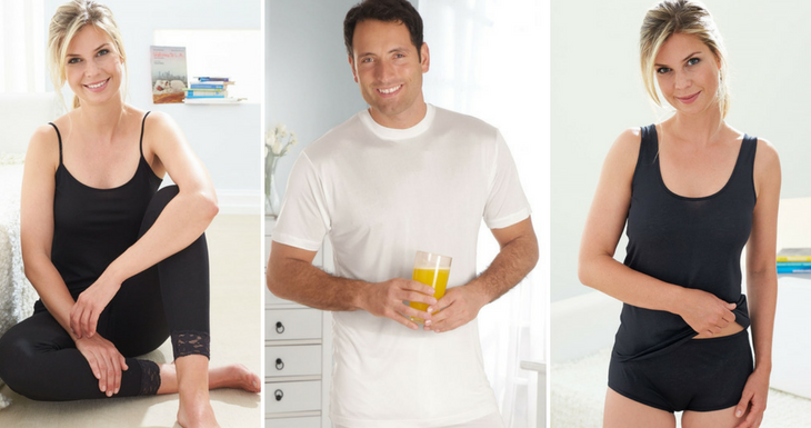 patra the history of underwear
