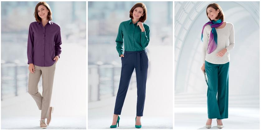 Noil Silk womenswear