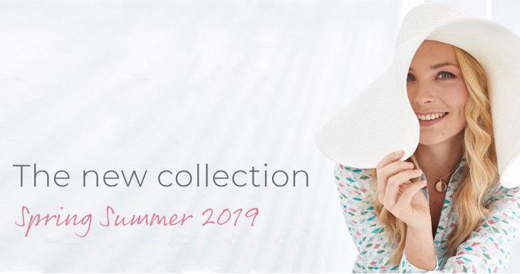 Patra Spring summer Collection
