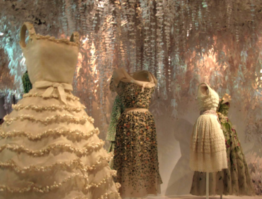 Dior at the V&A
