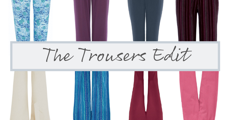 The Trousers edit