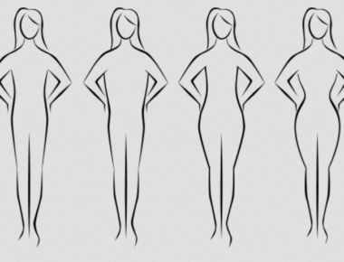 What to Wear According to your Body Shape