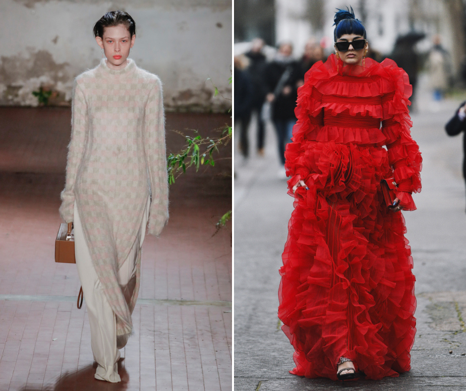 AW19 Dress it up trends blog