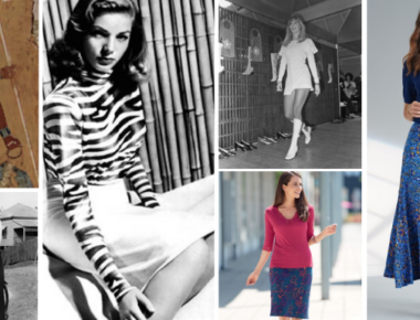 The history and evolution of skirts
