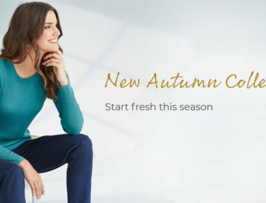 The Autumn Winter Collection from Patra