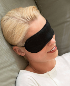 eye masks for sleep hygiene