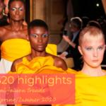 SS20 | Spring Summer 2020 trends