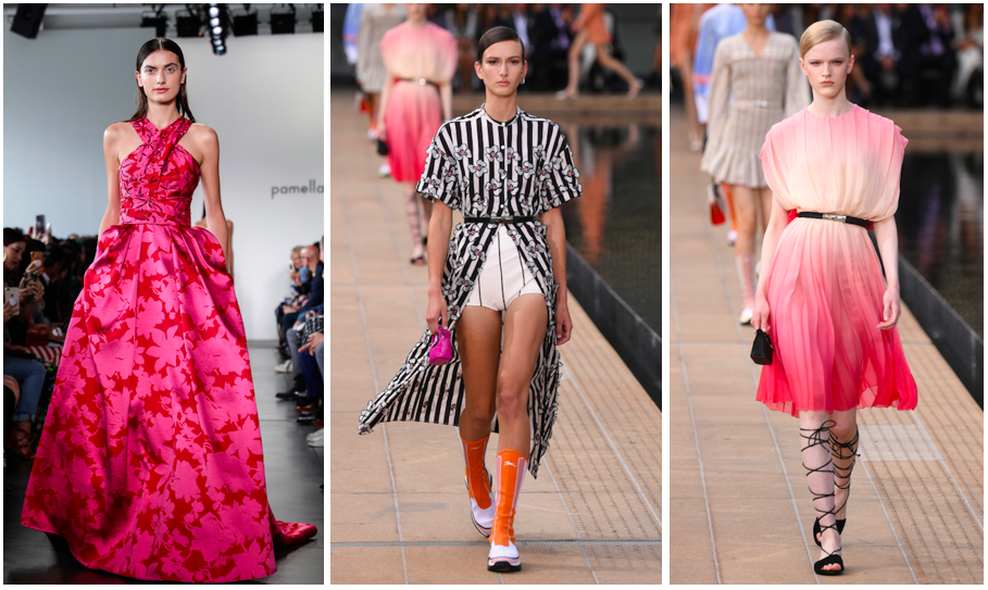Prints for SS20 Spring Summer designs