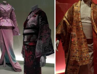 Kimono Exhibition