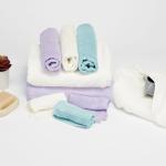 Patra Bamboo towels