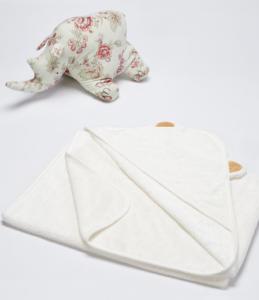 Patra's bamboo towel range
