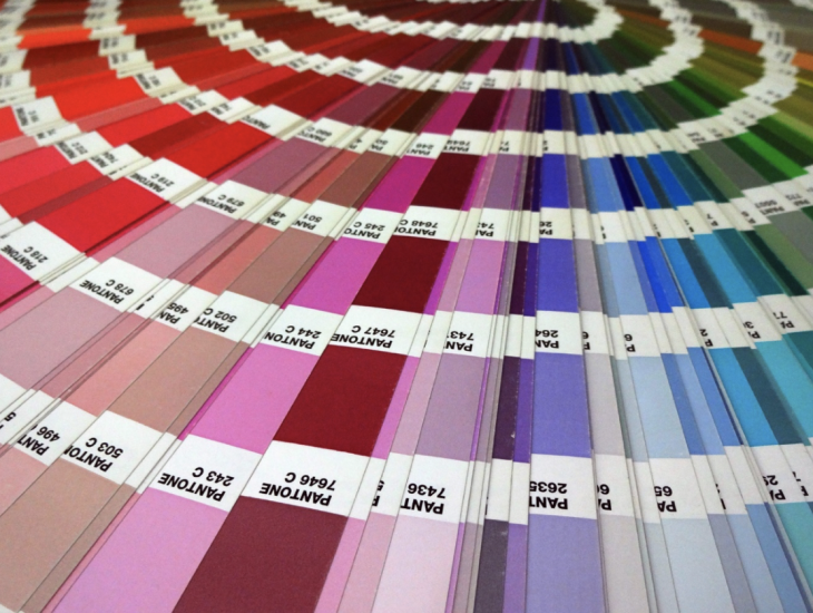Choose the best colours for you