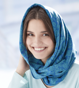 Snoods for autumn and winter