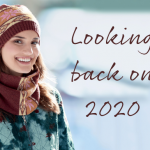 Looking back - a review of 2020