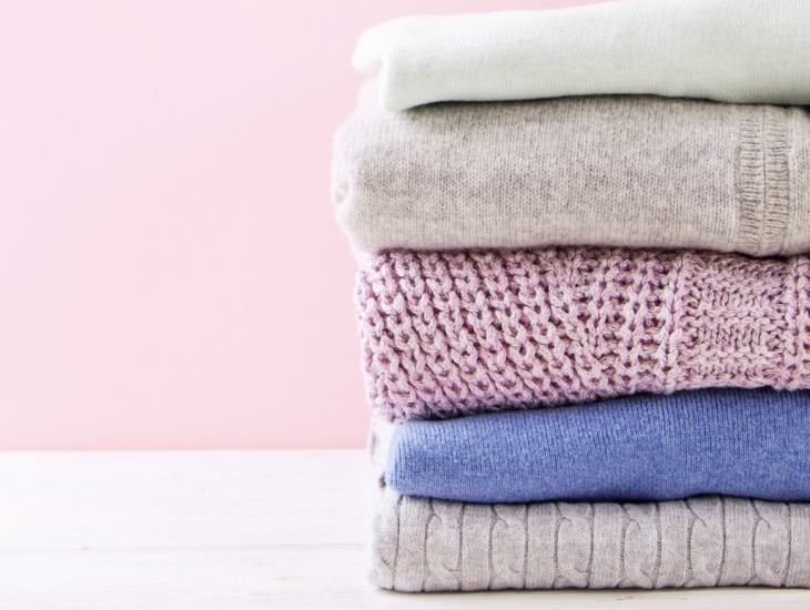 Tips to help you care for your clothes and make them last longer