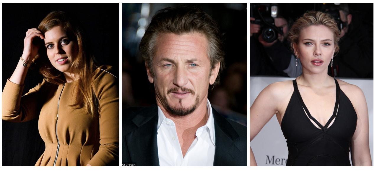 Celebrity Weddings in 2020