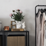 Create the perfect capsule wardrobe