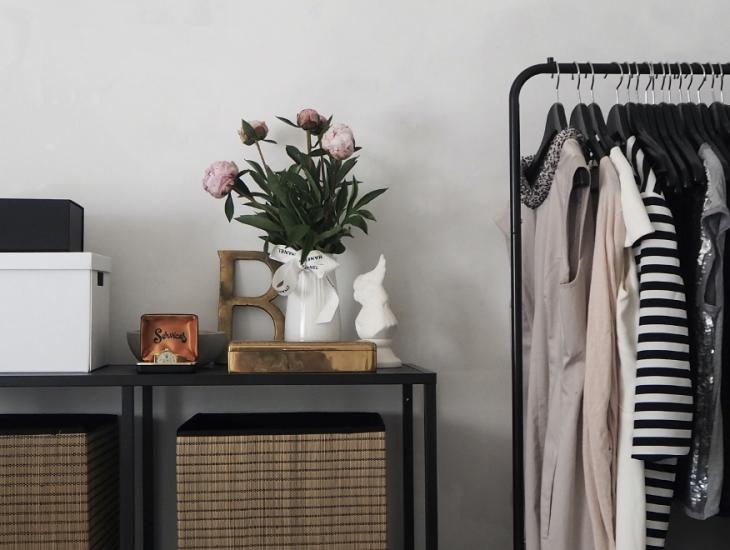 Create the perfect capsule wardrobe