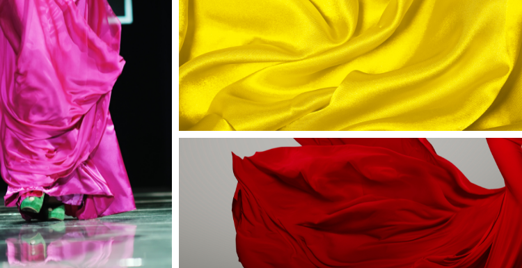 Bright colour trends for AW21